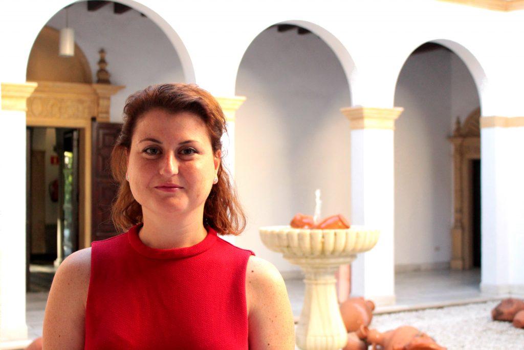 ESTHER REGUERA MOSCOSO
