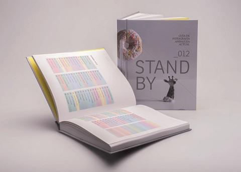 Stand by_2012. Guía de Fotografía Andaluza actual