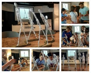 interpretación obras Giacometti