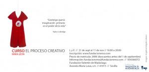 curso proceso creativo